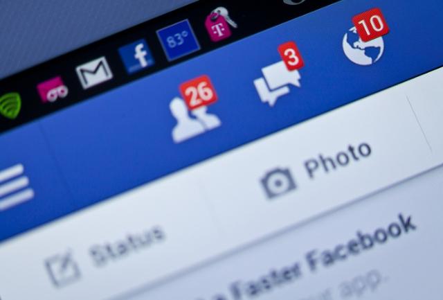 Estas marcas usan tus datos de Facebook