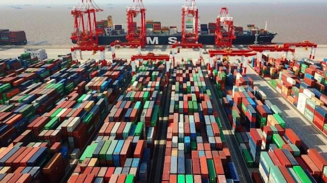 Exportaciones México rompen récord