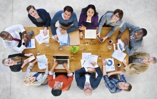 Habilidades humanas en el trabajo