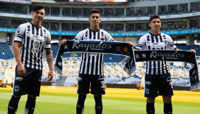 Monterrey es el equipo más caro de la Liga MX