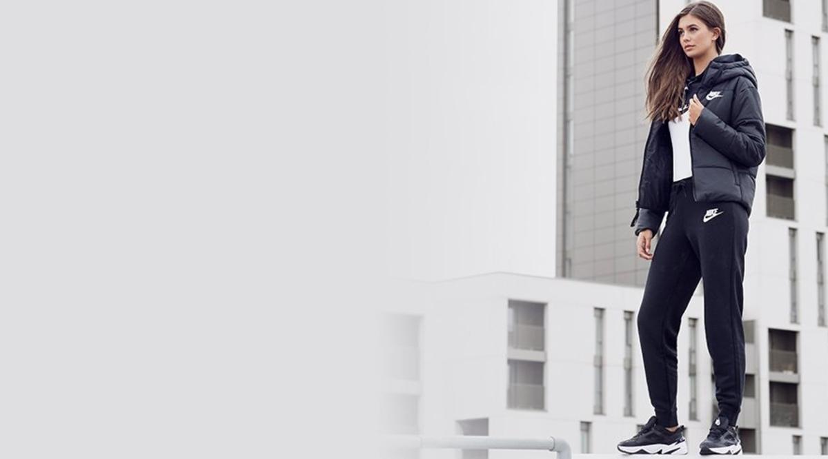 Nike sigue siendo el líder las marcas de ropa más valiosas