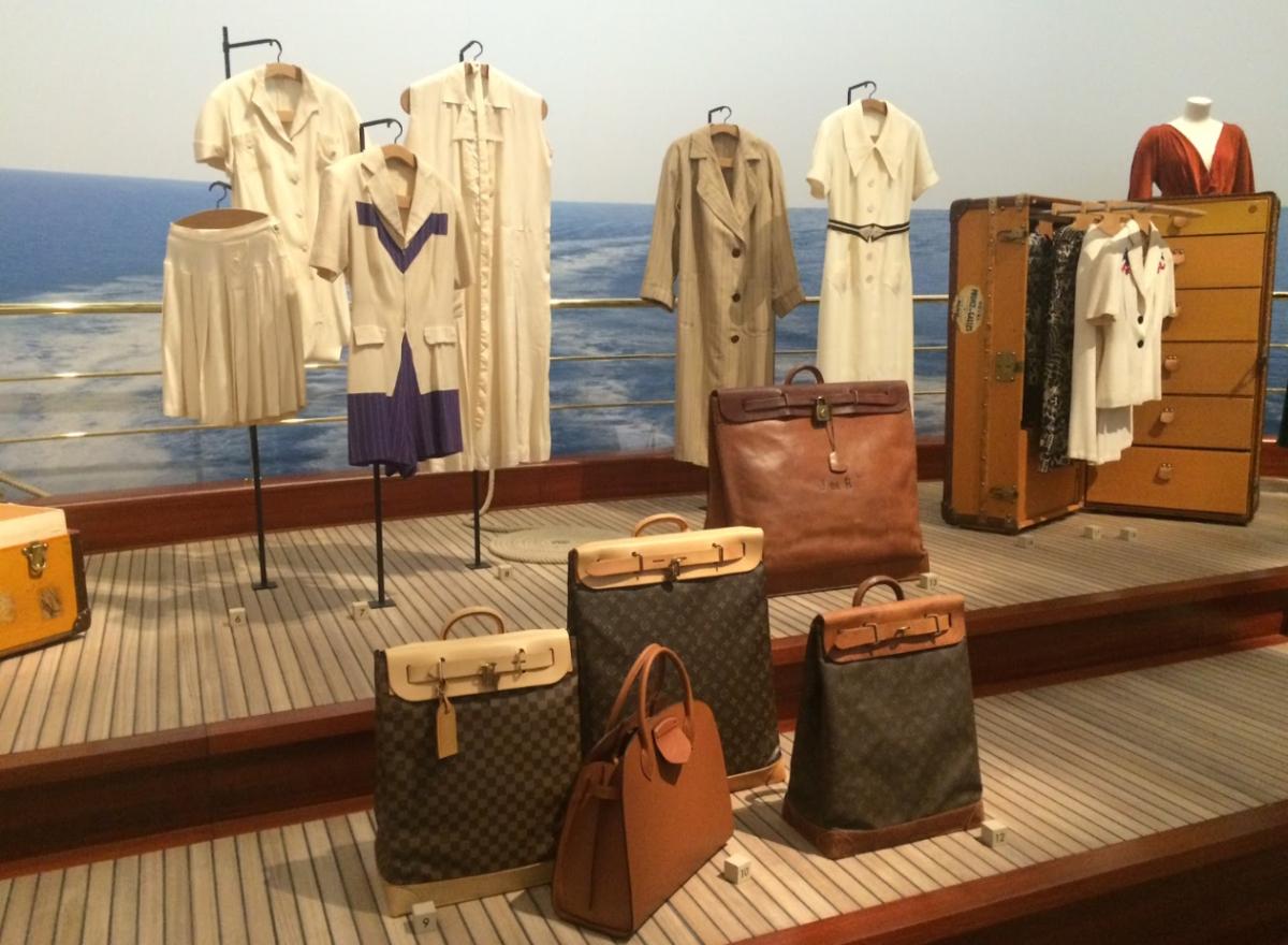 Por esta razón las bolsas Louis Vuitton son muy caras