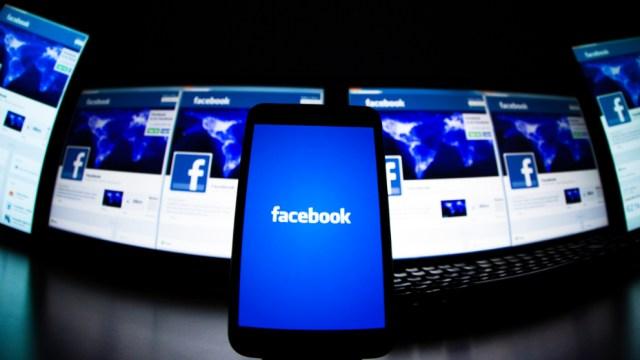 Facebook pagará a los usuarios por cerrar temporalmente sus cuentas, Facebook,
