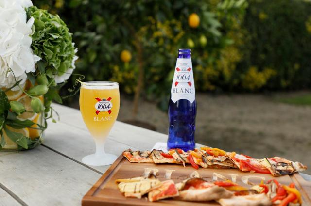 Cervezas del grupo Carlsberg