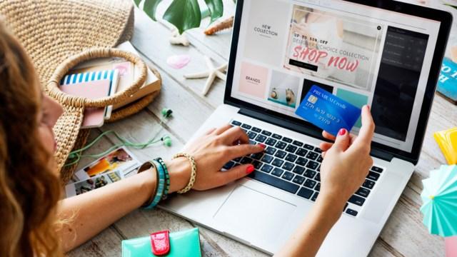 Compras en línea en México