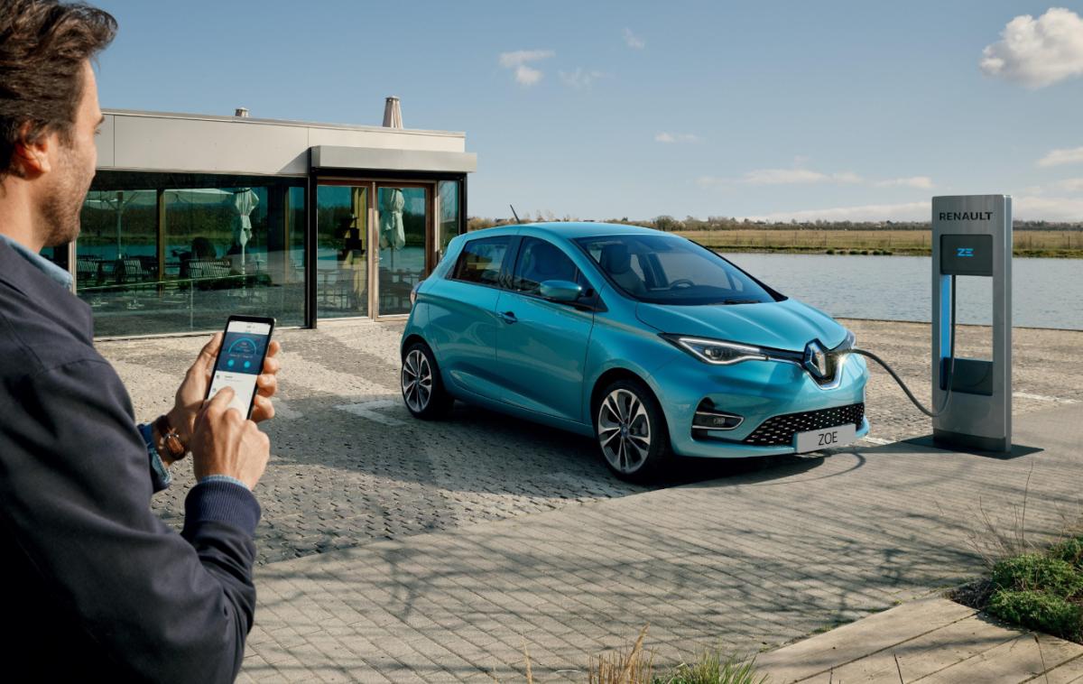 Los 10 autos eléctricos más vendidos del mundo