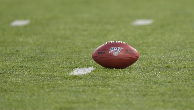 NFL el rey de las apuestas en México