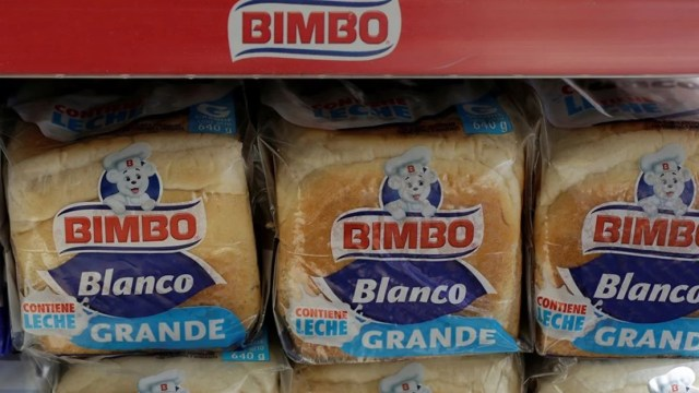 Nuevas empaques biodegradables y compostables de Bimbo