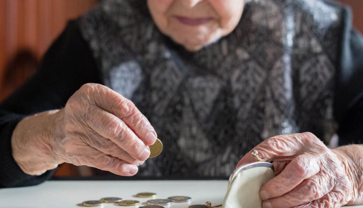 Pensiones, Adelanto en Pensión, Adultos Mayores