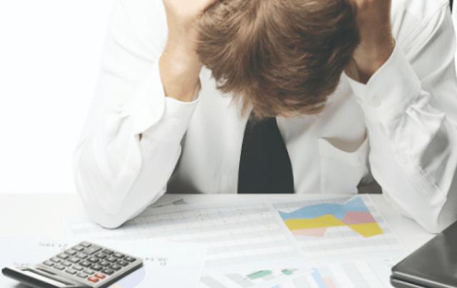 Preocupación por las deudas