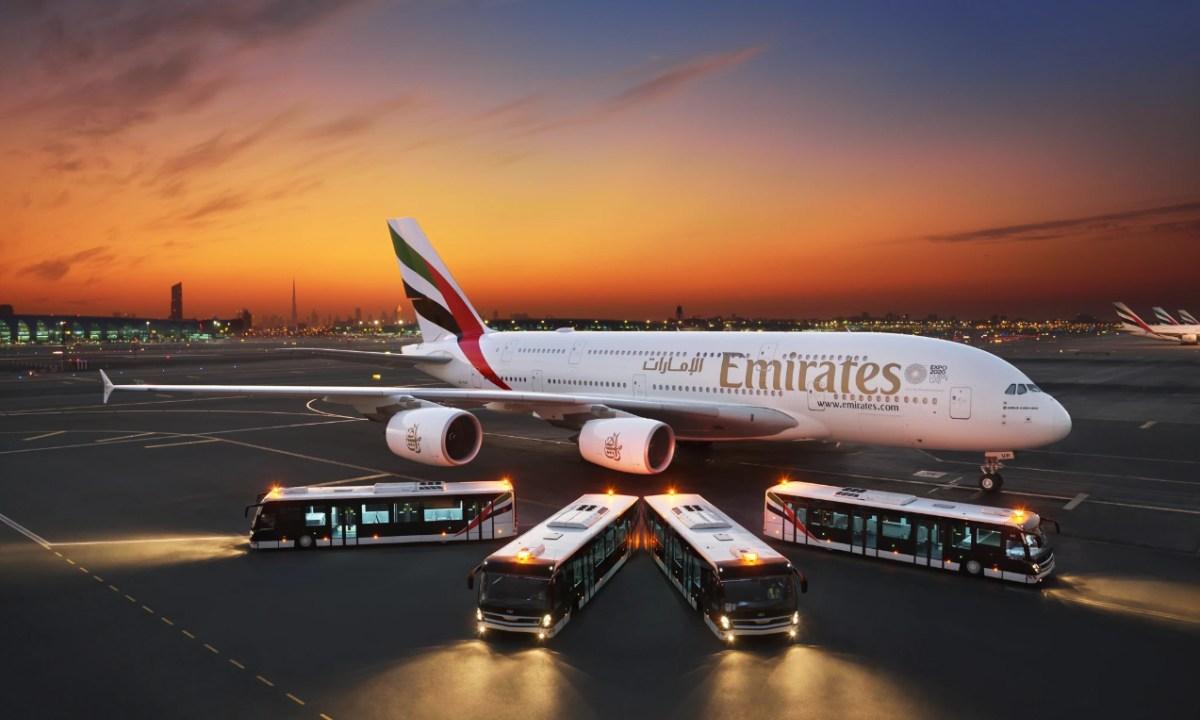 Promociones especiales de Emirates para mexicanos