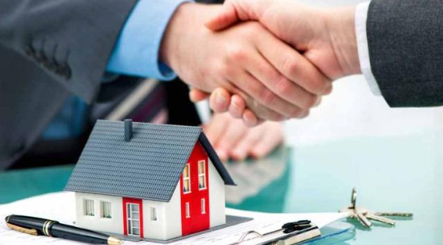 Renta de viviendas