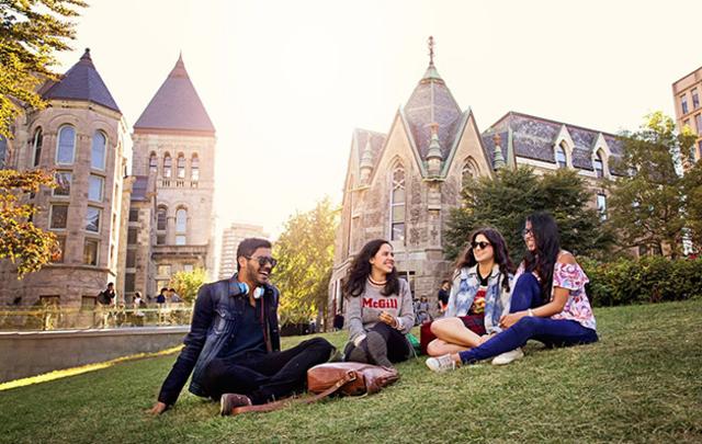 Ya es posible estudiar en Canadá