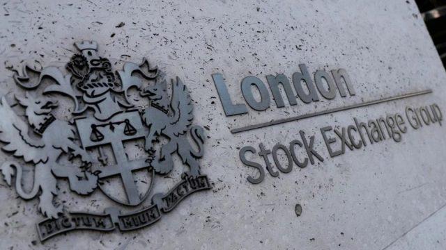 deuda, Reino Unido, tasa negativa