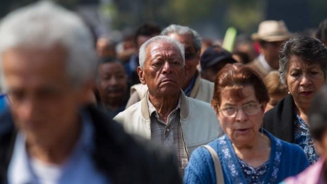 Costo de las pensiones en México
