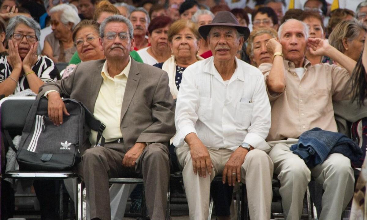Edad de retiro en México y otras partes del mundo