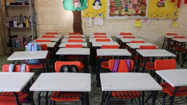 Escuelas en México