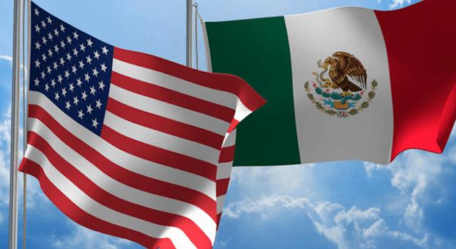 Exportaciones México EEUU