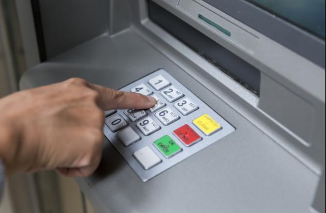 Créditos de cajeros automáticos