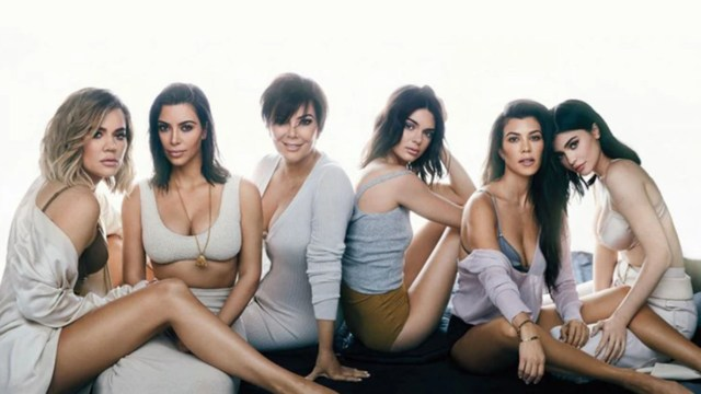 Negocios de las hermanas Kardashian-Jenner