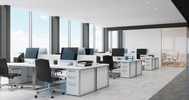 Oficinas CDMX