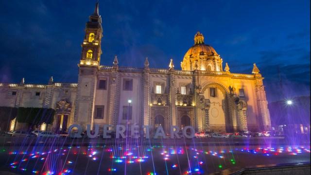 Pobreza en Querétaro