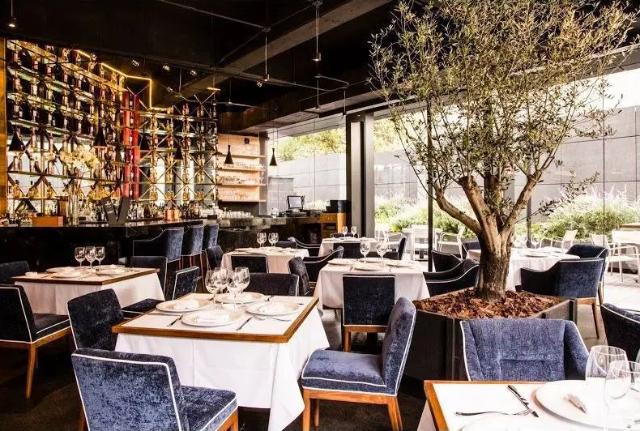 Restaurantes en México