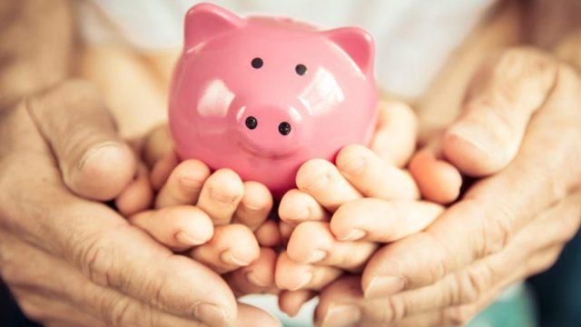 Imagen: Una alcancía para ahorrar desde niño, 23 de octubre de 2019 (Imagen: Especial)