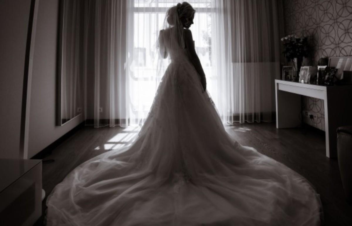 boda novia pide dinero