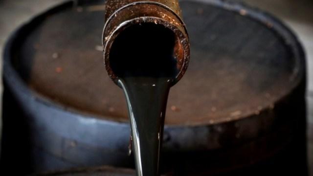petroleo importado de eu mexico