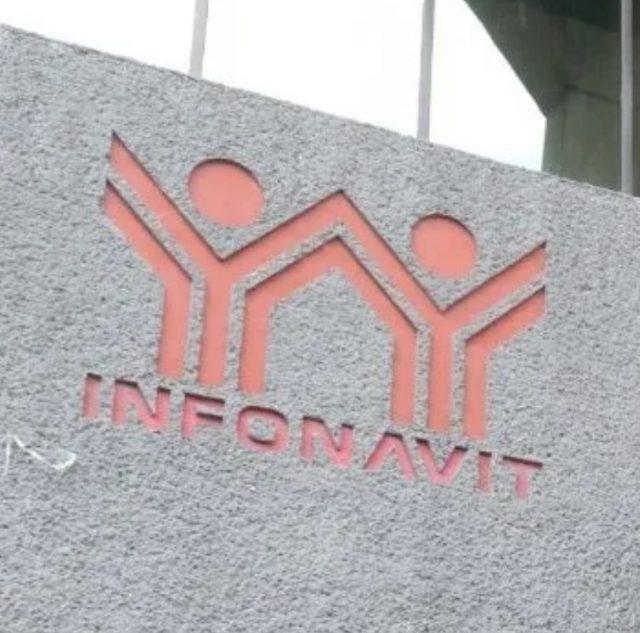 Imagen: Símbolo del Infonavit, 1 de noviembre de 2019 (Imagen: Especial)