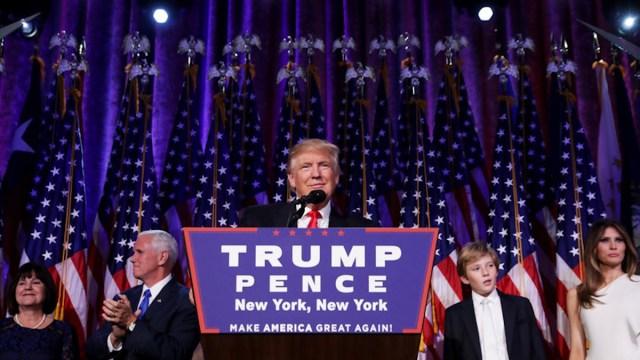 29-11-19, sucesos, marcaron, economía global, década, Trump gana elecciones EEUU