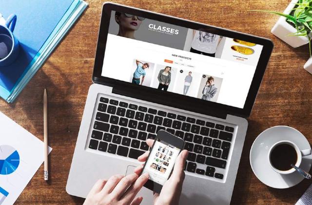 29 noviembre 2019, compras linea, tienda online, compras digitales, portales de ropa, aplicaciones, tienda online,