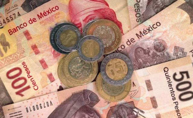 Imagen: Monedas de México, 27 de noviembre de 2019 (Imagen: Especial)