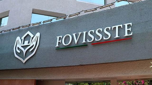 FOVISSSTE créditos 2020