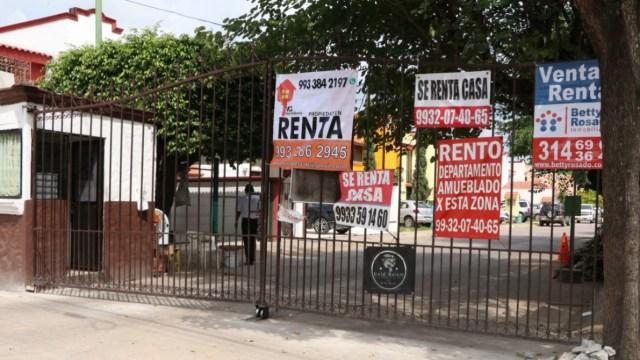 Fraudes inmobiliarios en rentas de inmuebles