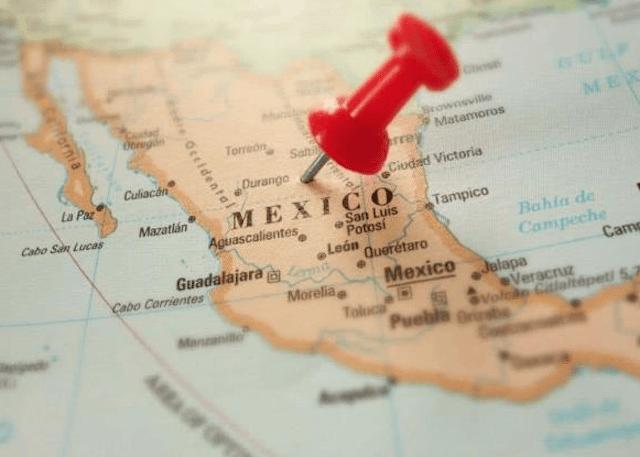 IED México 2018 y 2019