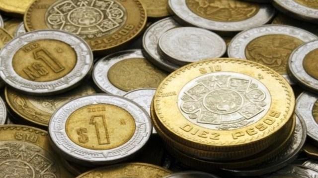 Monedas, Dinero, Efectivo, Morralla, Moneda, Banco de México