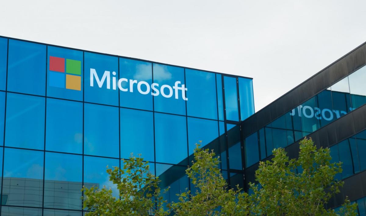 Trabajo para mexicanos en Microsoft