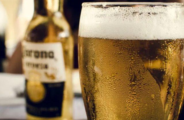 Imagen: Cerveza fría, 6 de noviembre de 2019 (Imagen: Especial)