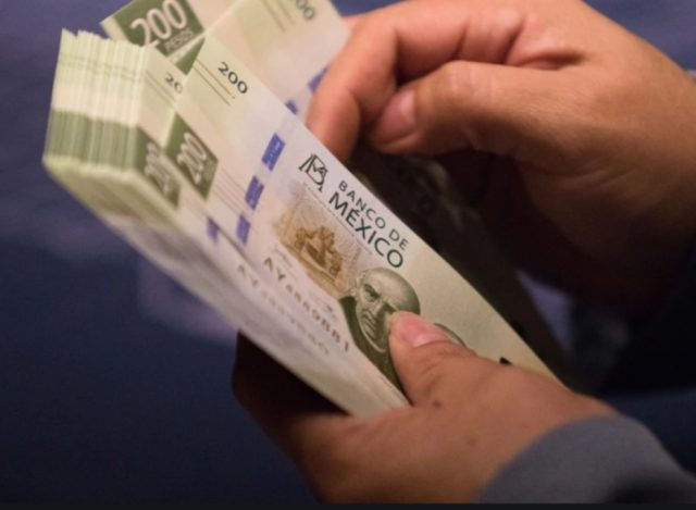 Imagen: Flujo de dinero en efectivo, 26 de noviembre de 2019 (Imagen: Especial)