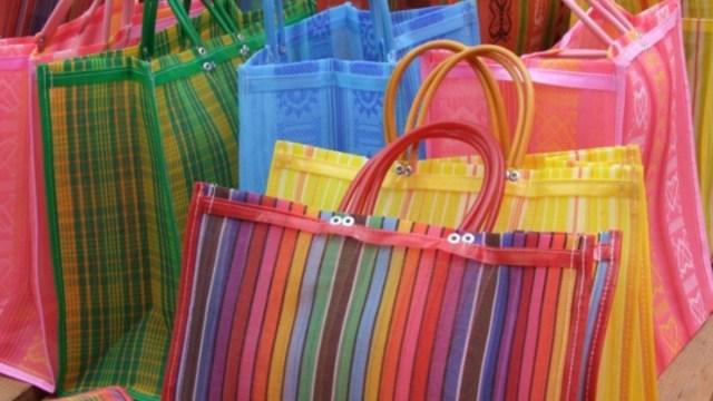 28 de noviembre de 2019, bolsas mandado plástico cdmx, las bolsas de mandado, son la mejor opción para sustituir a las de plástico (Imagen: Especial)