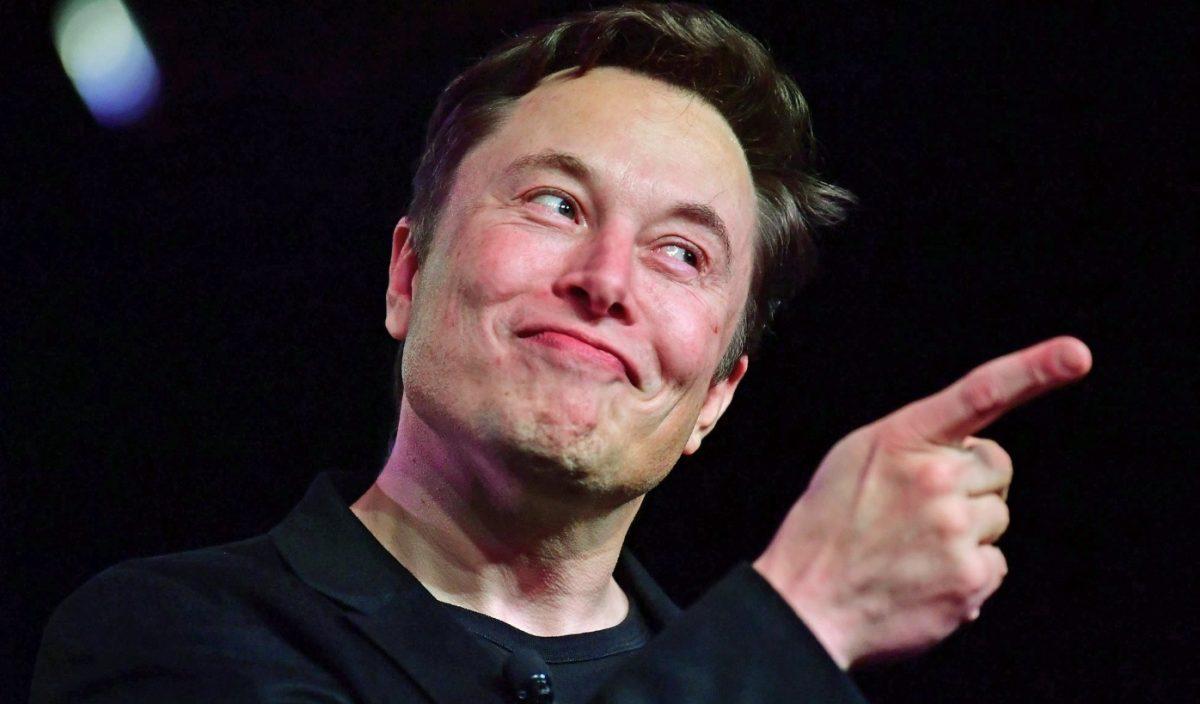 Imagen: El director general y fundador de Tesla, Elon Musk, 4 de noviembre de 2019 (Imagen: Especial)