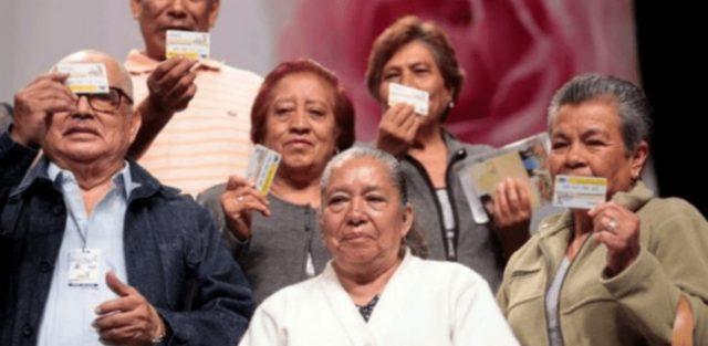 Imagen: Pensión universal para adultos mayores, 4 de noviembre (Imagen: Especial)