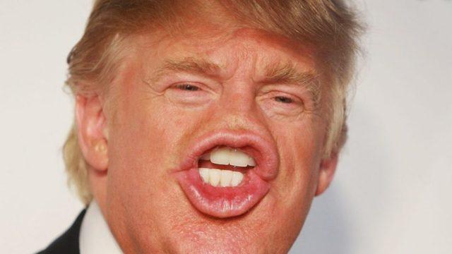 Imagen: Meme del presidente de Estados Unidos, Donald Trump, 8 de noviembre de 2019 (Imagen: Especial)