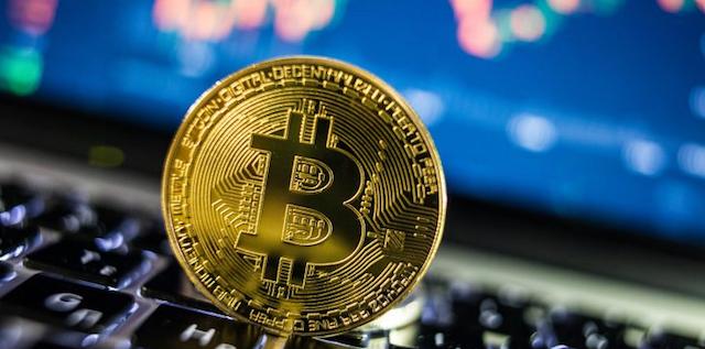Bitcoin, criptomonedas