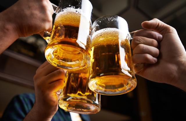 IEPS a las bebidas alcohólicas