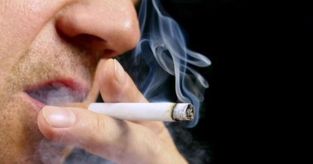 09 diciembre 2019, empleados fumadores, persona, cigarro, fumador, enfermedad, salud pulmonar