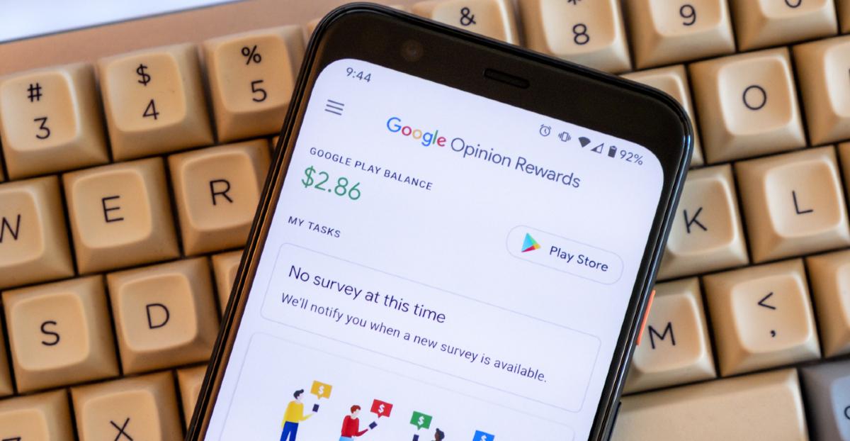 18 de diciembre 2019, Genera dinero desde tu celular, aplicación, celular, dinero, Google, teclado