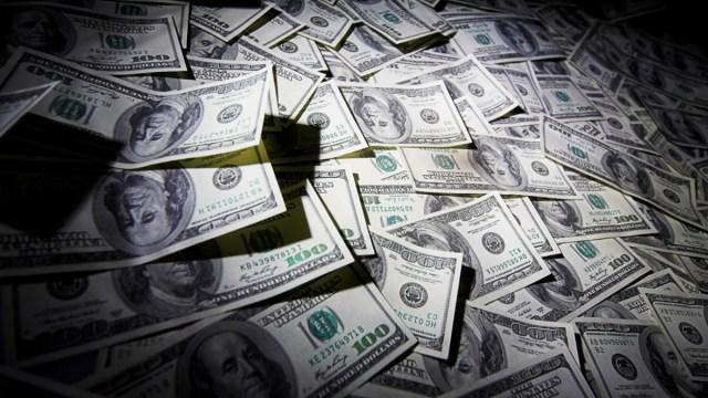 Banxico, reservas, dólar, peso